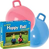Toysmith Kids Hoppy Ball - Toysmith 2653