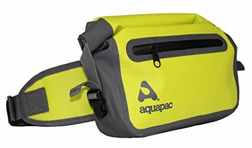 aquapac-waist-pack-wasserdichte-hufttasche-acid-green-grau-17-x-35-x-8-cm-3-liter