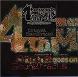 beatmania 4th MIX Original Sound Tracks