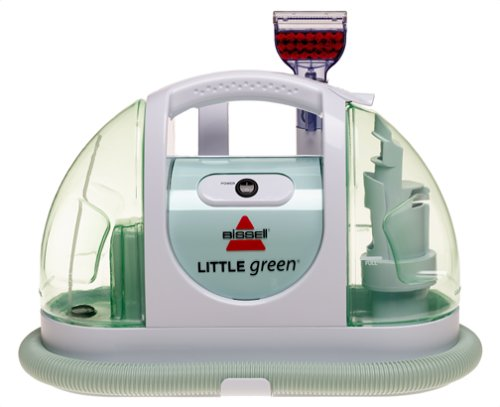 bissell little green machine green cleaning machine green bissel 29269