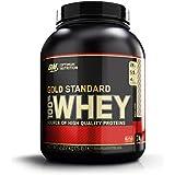 Optimum Nutrition 100% Whey Gold Standard, Rocky Road, 5 Pound