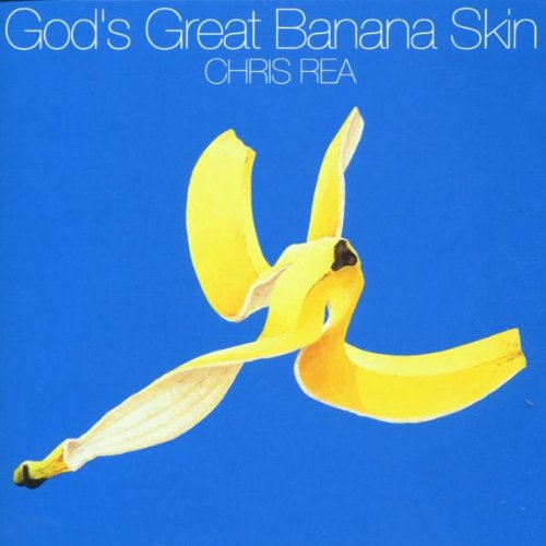 Chris Rea-Gods Great Banana Skin-CD-FLAC-1992-FRAY Download