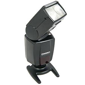 Yongnuo Flash Speedlite Yn-460ii for Nikon Canon Pentax