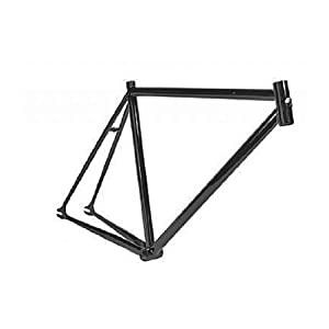 Fyxation Quiver Road Frameset Small (53) Gloss Black