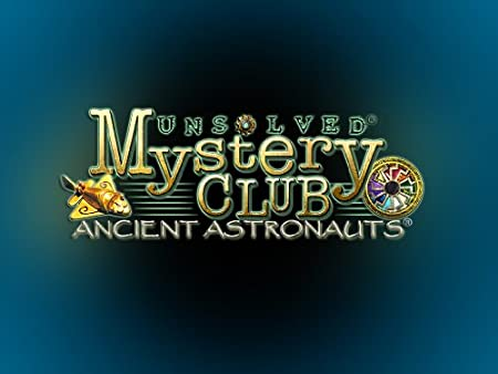 Unsolved Mystery Club: Ancient Astronauts - Standard Edition [Download]