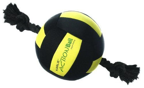 Artikelbild: Karlie Action Ball Aquaball 13cm, 3er Pack (3 Bälle im Pack)