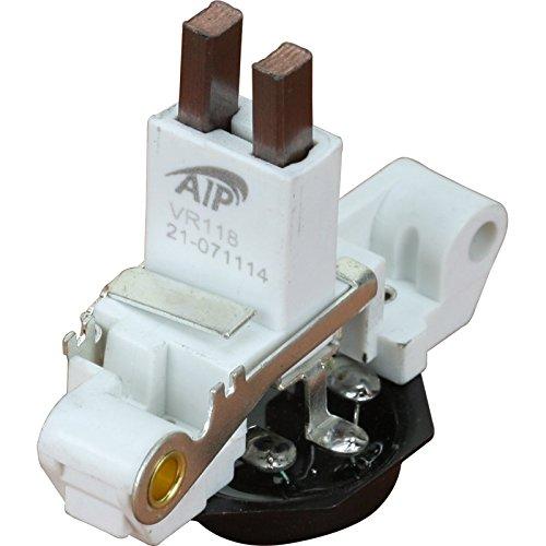 Brand New Voltage Regulator Alternator Charging System For 1991-2007 Bmw Audi Saab Volkswagen And Cadillac Oem Fit Vr118