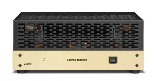 conrad-johnson Classic Sixty Tube Power Amplifier, New!