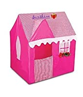 Buy trendy tent houses for your children from Sunshine. Sunshine has carved a niche for themselves by providing a wide range of toys for kids that keep them entertained for hours on end. So, what are you waiting for? Place your order now!