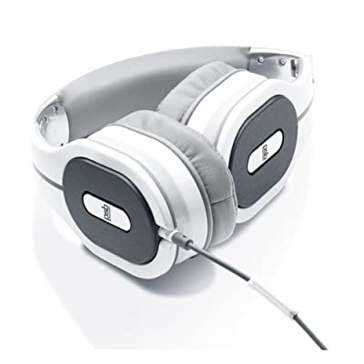PSB M4U-2 Active Noise Cancelling Headphones (White)