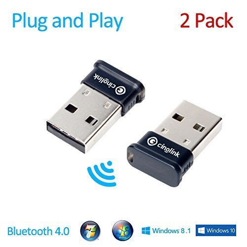 cinolinkr-2-pack-bluetooth-40-usb-adapter-for-windows-linux-mac-plug-and-play-class-1-50-meter-aptx