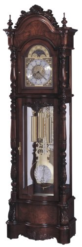 Howard Miller 611-015 Veronica Grandfather Clock by