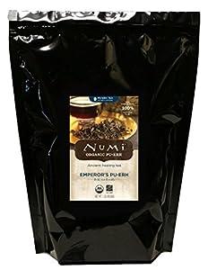 Numi Organic Black Tea, Loose Leaf Tea by Numi