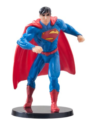 "DC Superman 2.75"" PVC Figure"