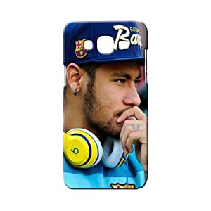 G-STAR Designer 3D Printed Back case cover for Samsung Galaxy J2 - G3321
