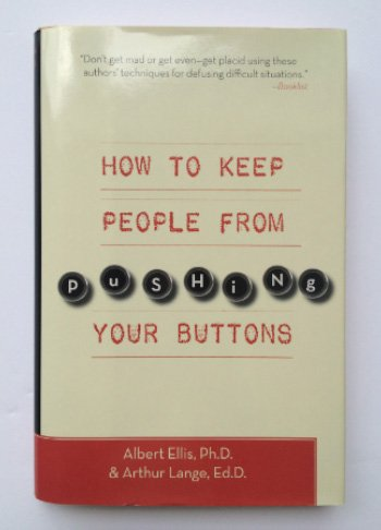 How to Keep People from Pushing Your Buttons (How To Keep D compare prices)