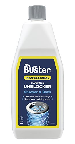buster-1-litre-professional-shower-and-bath-plughole-unblocker-drain-opener-pack-of-3