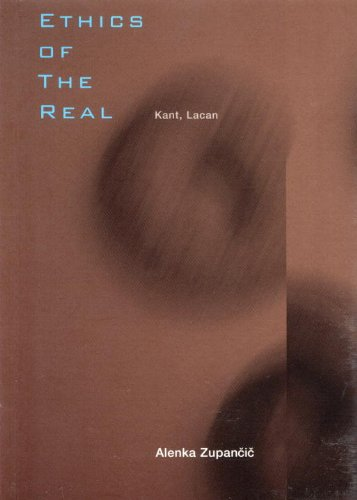 Ethics of the Real: Kant, Lacan (Wo Es War Series)