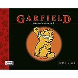 Garfield Gesamtausgabe 04: 1984 bis 1986