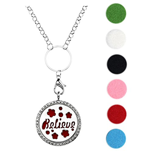 jovivi-aromatherapy-essential-oil-diffuser-necklacecarved-believe-flower-round-crystal-diffuser-lock