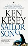 Sailor Song (0552995673) by Ken Kesey