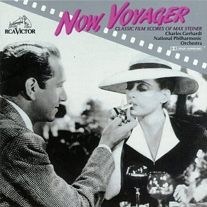 Now Voyager Max Steiner Film Scores by RCA
