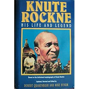 an analysis of the topic of the knute kenneth rockne born on march 4 in 1888 Find free definition of a team player of notre dame knute kenneth rockne was born on march 4, 1888 in knute kenneth rockne was born on march 4.