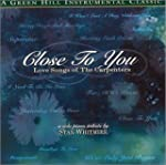Close To You : The Love Songs of The...