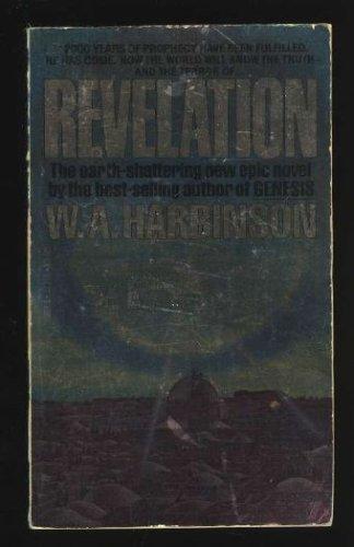 Revelation, W.A. Harbinson