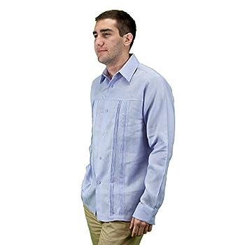 Mens beach wear lavender long sleeve shirt for wedding