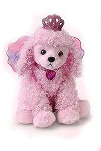Princess Pixie Poodle