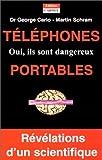 img - for T l phones portables : Oui, ils sont dangereux ! book / textbook / text book