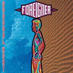 Foreigner - The Complete Atlantic Studio Albums 1977-1991 - Zortam Music