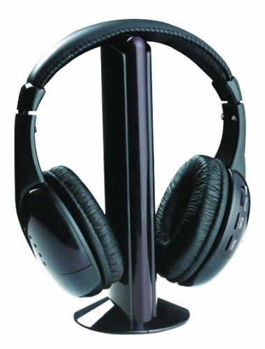 Sly Slh200W 6 In 1 Headphone