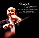 ドヴォルザーク:交響曲選集