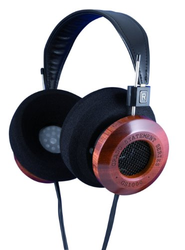 Grado Statement Series Gs1000I Headphones (Discontinued By Manufacturer)
