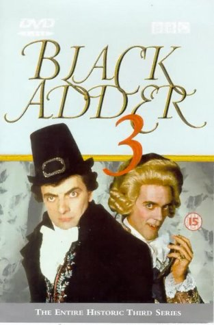 Blackadder 3 - The Entire Historic Third Series