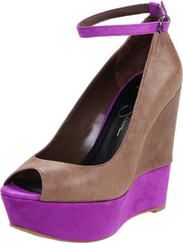 jessica-simpson-carrack-donna-us-95-marrone-scarpa-con-la-zeppa