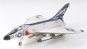 Tamiya - 60741 - Maquette - Douglas F4D-1 Skyray - Echelle 1:72