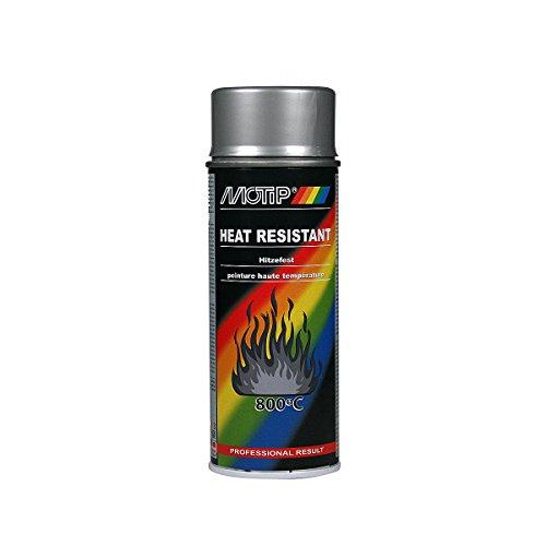 Greenstar 10110 peinture alu haute mt4032 for Peinture couleur inox