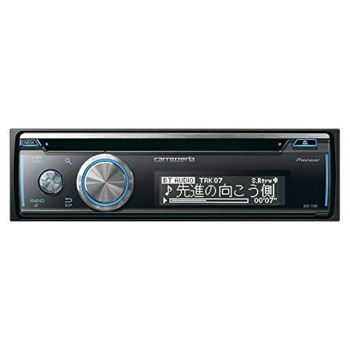 Pioneer カーオーディオ DEH-7100 DEH-7100