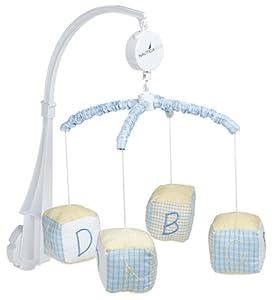 Nautica Baby Benjamin Musical Mobile