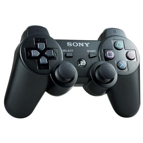 все цены на Refurbished Sony Playstation 3 Dualshock Wireless Controller онлайн