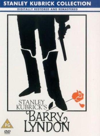 Barry Lyndon [1975] [DVD]