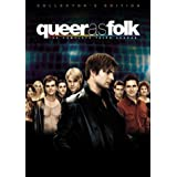 Queer as Folk - The Complete Third Season (Showtime) ~ Gale Morgan Harold III