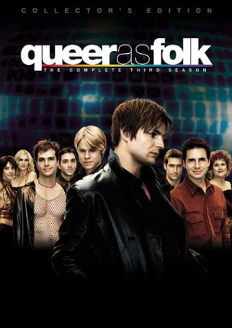 Queer As Folk: Season 3 [DVD] [Import]