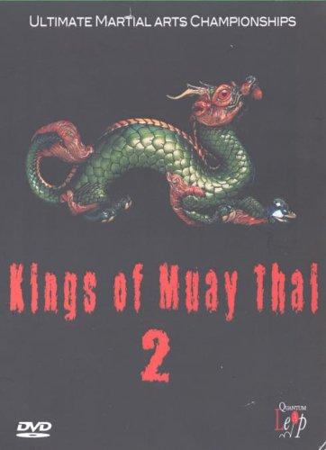 Kings Of Muay Thai - Vol. 2 [DVD]