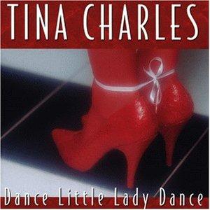 Tina Charles - Dance Little Lady Dance - Zortam Music