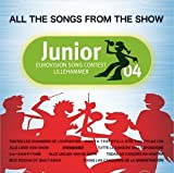 Various Artists Junior Eurovision Song Contest '04 - Lillehammer