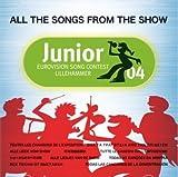 Various Artists Junior Eurovision Song Contest '04 - Lillehammer